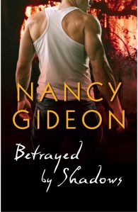 Cover Art for Betrayed by Shadows by Nancy Gideon