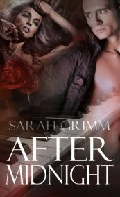 Cover art for After Midnight
