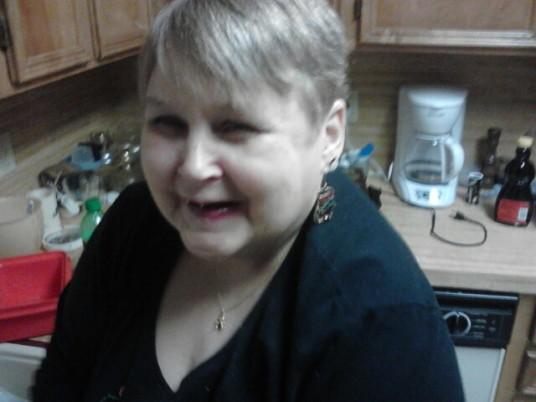 Photo of Author C. K. Crouch