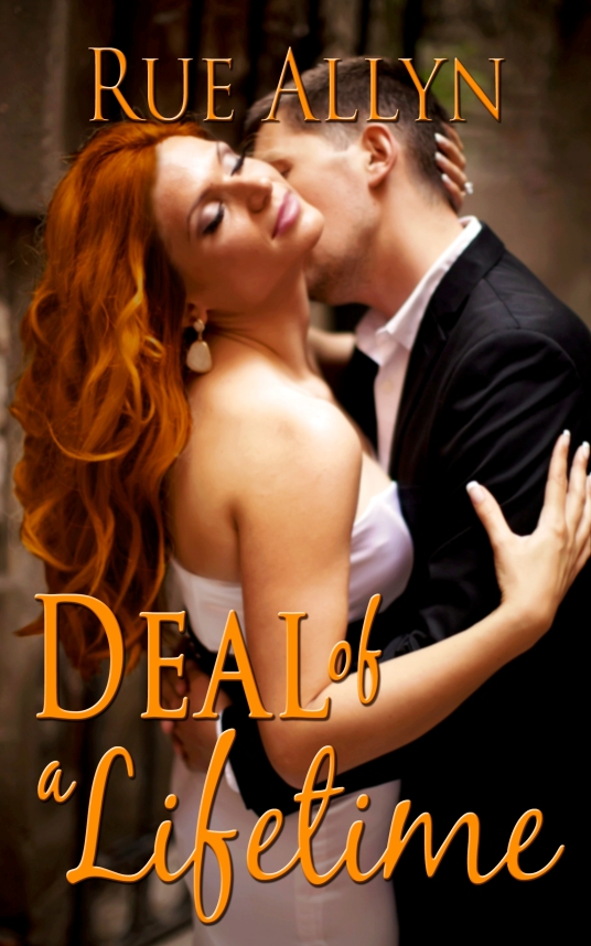 Cover Art for Deal of a Lifetime