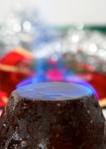 3-flaming christmas pudding copy