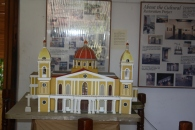 CathedralModel