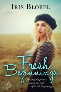 Fresh Beginnings Cover Art