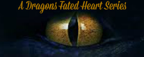 A Dragon's Fated Heart Series Banner