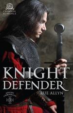 Knight DefenderHALF