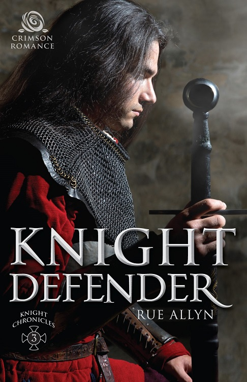 Knight DefenderHALF