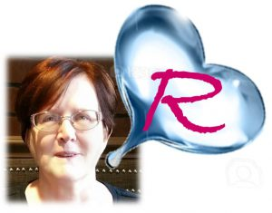 Rue Allyn Author Picture